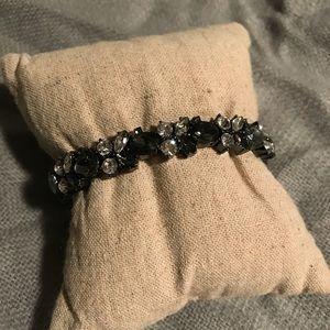 Rose Stretch Bracelet